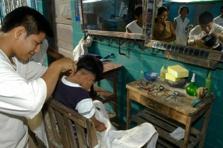 Iquitos Friseur