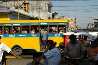 Iquitos Bus